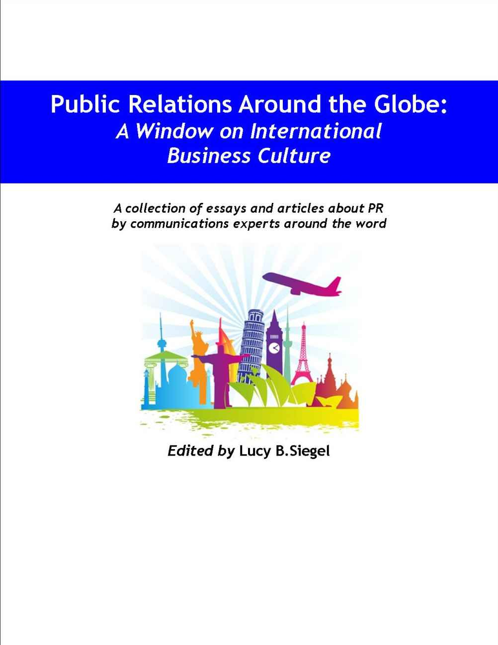 thesis on public relations
