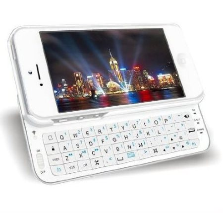 Abco iPhone 5 Keyboard